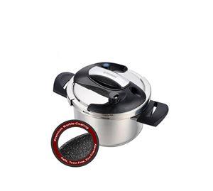 Let's Cook! - Χύτρα Ταχύτητας 8LHerzberg