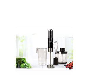 Home Appliances - Ανοξείδωτο Μπλέντερ SOGO