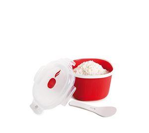 Let's Cook! - Σκεύος Παρασκευής Ρυζιού Aria Trade