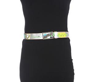 Fashion Trends - Γυναικεία Ζώνη Andy Warhol