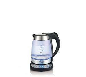 Small Domestic Appliances - Ηλεκτρικός Βραστήρας Adler