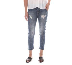 Edward Jeans - Γυναικείο Παντελόνι EDWARD edward jeans   γυναικεία παντελόνια