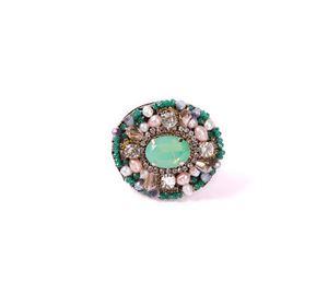 Stylish Clearance - Γυναικείο Δαχτυλίδι ISABEL GARCIA
