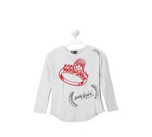 Superdry & More - Παιδική Μπλούζα ANDY WARHOL
