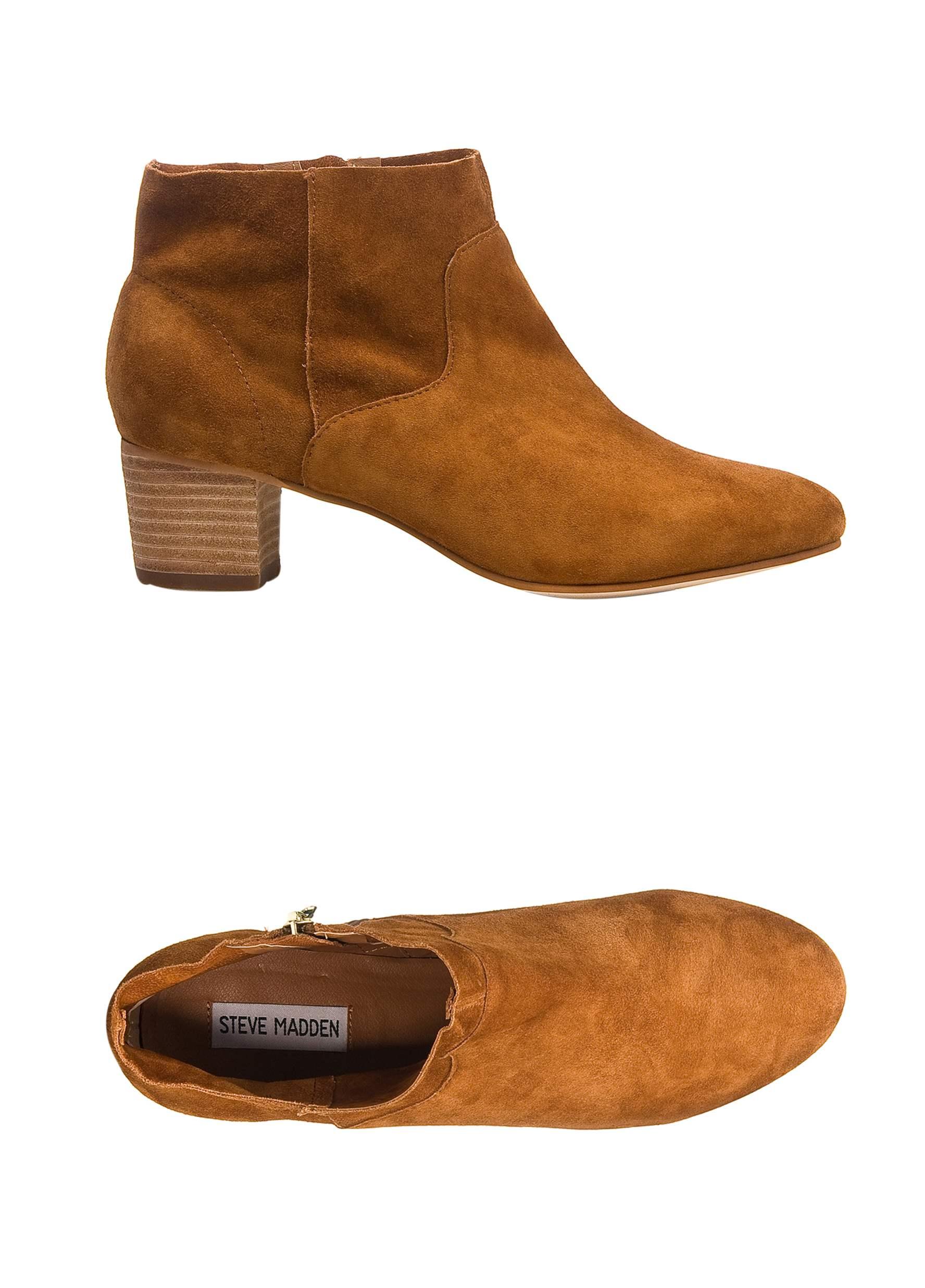 Nak Shoes - Γυναικεία Μποτάκια ST MADDEN