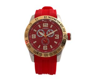 Quality Time - Ανδρικό Ρολόι ANGEL