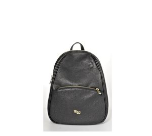 BFG Polo Style Bags & More - Γυναικεία Δερμάτινη Τσάντα Πλάτης BFG POLO STYLE