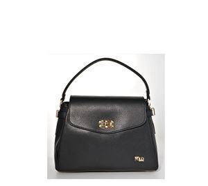 BFG Polo Style Bags & More - Γυναικεία Δερμάτινη Tσάντα Xειρός BFG POLO STYLE