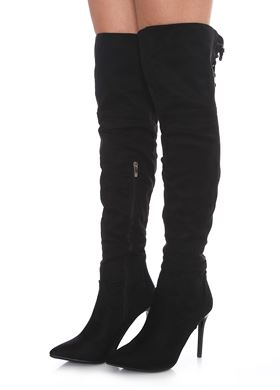 Γυναικείες Μπότες I-DOLL