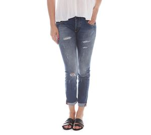 Edward Jeans - Γυναικείο Τζιν Παντελόνι EDWARD edward jeans   γυναικεία παντελόνια