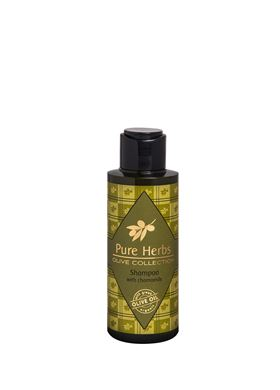 Shampoo 100ml Pure Herbs