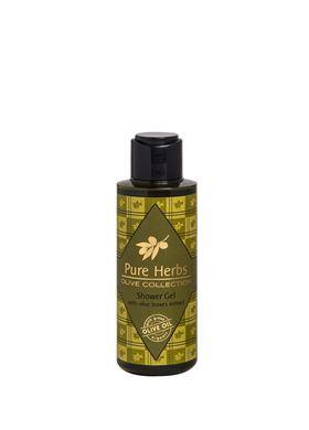 Shower Gel 100ml Pure Herbs