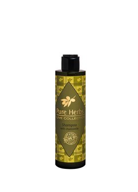 Shampoo 200ml Pure Herbs