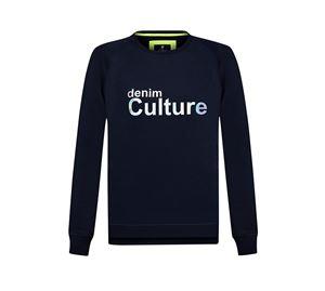 Denim Culture - Γυναικείο Φούτερ DENIM CULTURE