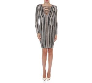 Outlet - Γυναικείο Φόρεμα WOW