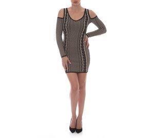 Queguapa, Wow & More - Γυνιακείο Φόρεμα WOW