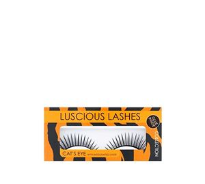 Cosmetics Bazaar - Βλεφαρίδες Collection Luscious Lashes Cat's Eye