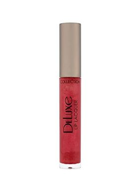 Lip Gloss Collection DeLuxe Lip Lacquer 6 Sparkling Lights