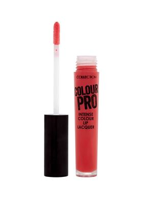 Lip Gloss Collection Colour Pro Intense Colour Lip Lacquer 2 Show Off