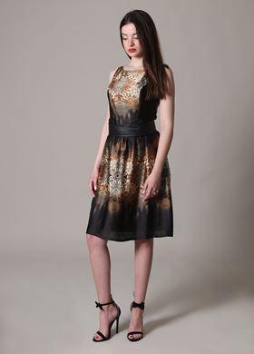 Γυναικείο Φόρεμα MAKI PHILOSOPHY