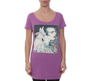 Chic World - Γυναικεία μπλούζα HOUSE OF THE GODS chic world   γυναικείες μπλούζες