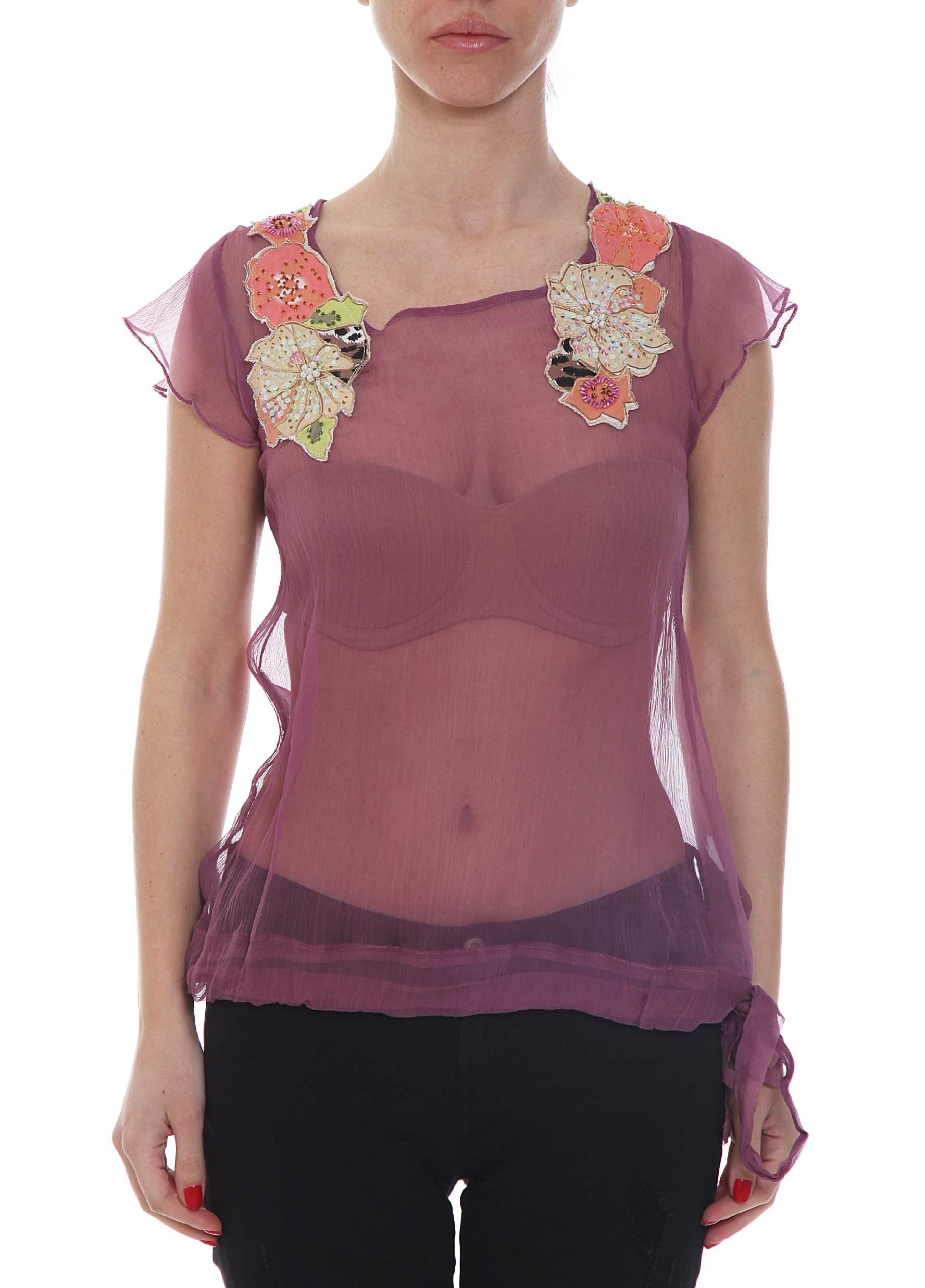 Destination Sales - Γυναικεία Μπλούζα OLGA DE POLGA
