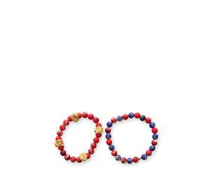 Ozzi - Γυναικεία Βραχιόλια 2 Τεμ. OZZI ozzi   γυναικεία κοσμήματα