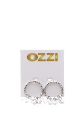 Γυναικεία Σκουλαρίκια OZZI