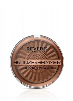 Bronze and Shimmer Revers 02