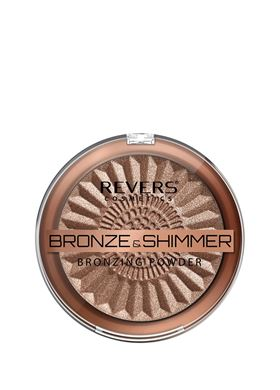 Bronze and Shimmer Revers 03
