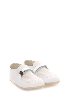 Δερμάτινα Παιδικά παπούτσια BABY WALKER