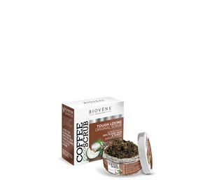 Beauty Wellness - Σκραμπ Απολέπισης Καφέ - Καρύδας Biovene beauty wellness