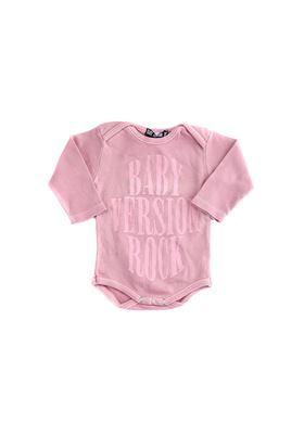 Παιδικό Φορμάκι BABY VERSION ROCK
