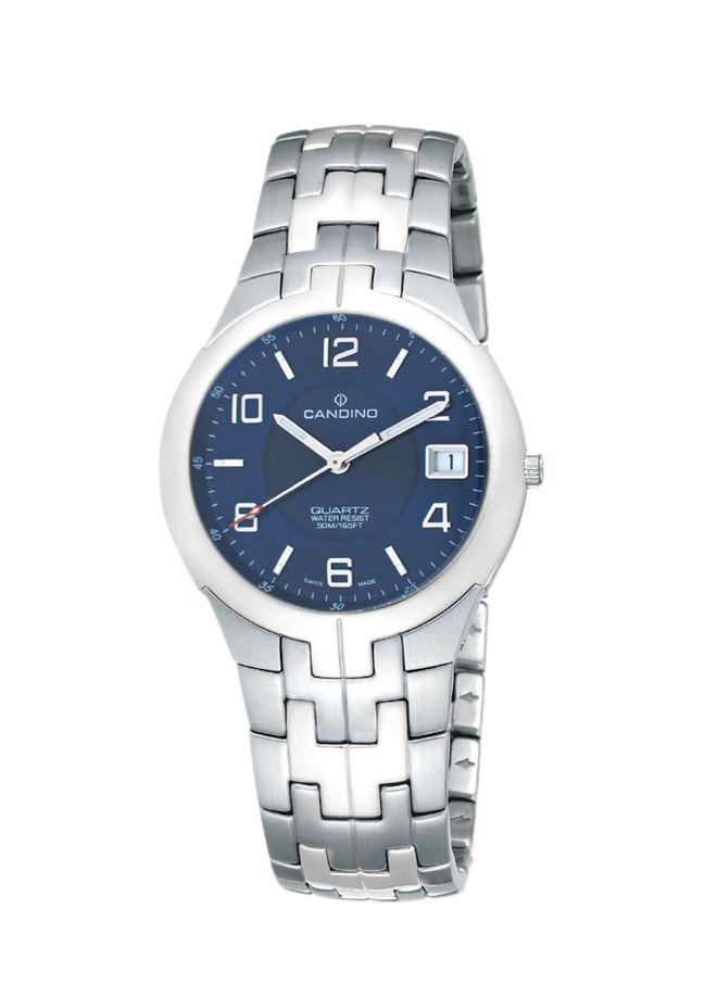 Jaguar & More - Ανδρικό Ελβετικό Ρολόι CANDINO