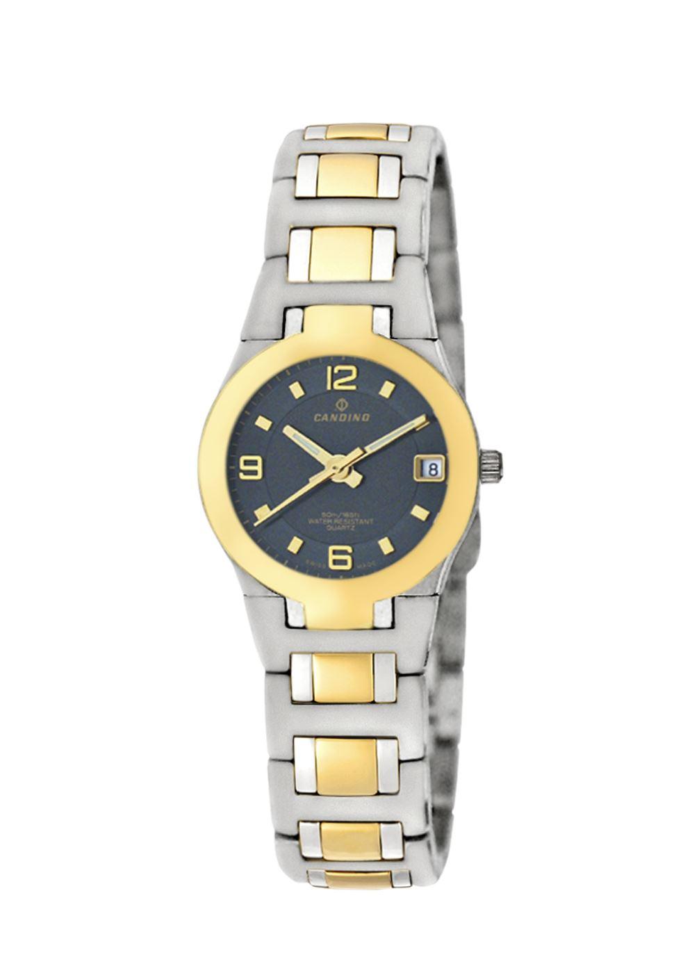 Jaguar & More - Γυναικείο Ελβετικό Ρολόι CANDINO