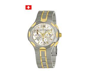 Jaguar & More - Ανδρικός Eλβετικός Xρονογράφος CANDINO jaguar   more   ανδρικά ρολόγια