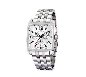 Jaguar & More - Ανδρικό Ελβετικό Ρολόι CANDINO jaguar   more   ανδρικά ρολόγια