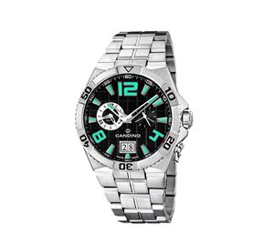 Jaguar & More - Ανδρικό Ρολόι CANDINO jaguar   more   ανδρικά ρολόγια