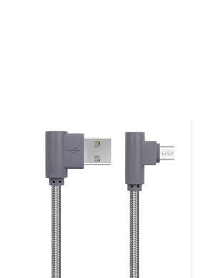 Καλώδιο Φόρτισης και Μεταφοράς Δεδομένων micro USB (1m)