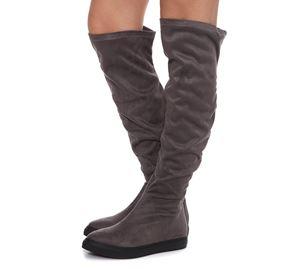 I-Doll Boots - Γυναικεία Sport Μπότα I-DOLL