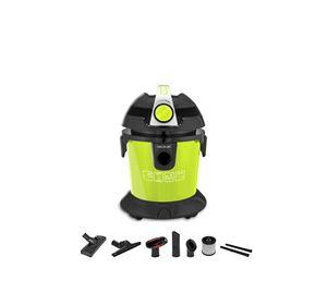 Home Essentials - Ηλεκτρική Σκούπα για Στερεά και Υγρά Cecotec