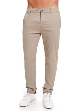 Ανδρικό Παντελόνι CROSSHATCH