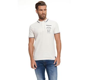 Man Fashion Outlet - Ανδρική Μπλούζα CROSSHATCH
