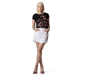 Woman Fashion Outlet - Γυναικεία Φούστα CUPID KILLER COLLECTION