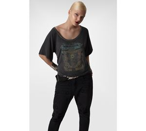 Stylish Clearance - Γυναικείο T-Shirt CUPID KILLER COLLECTION