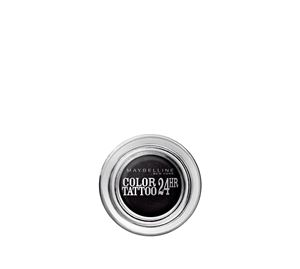 Maybelline & More - EYE STUDIO COLOR TATTOO 24H 60 TIMELESS BLACK