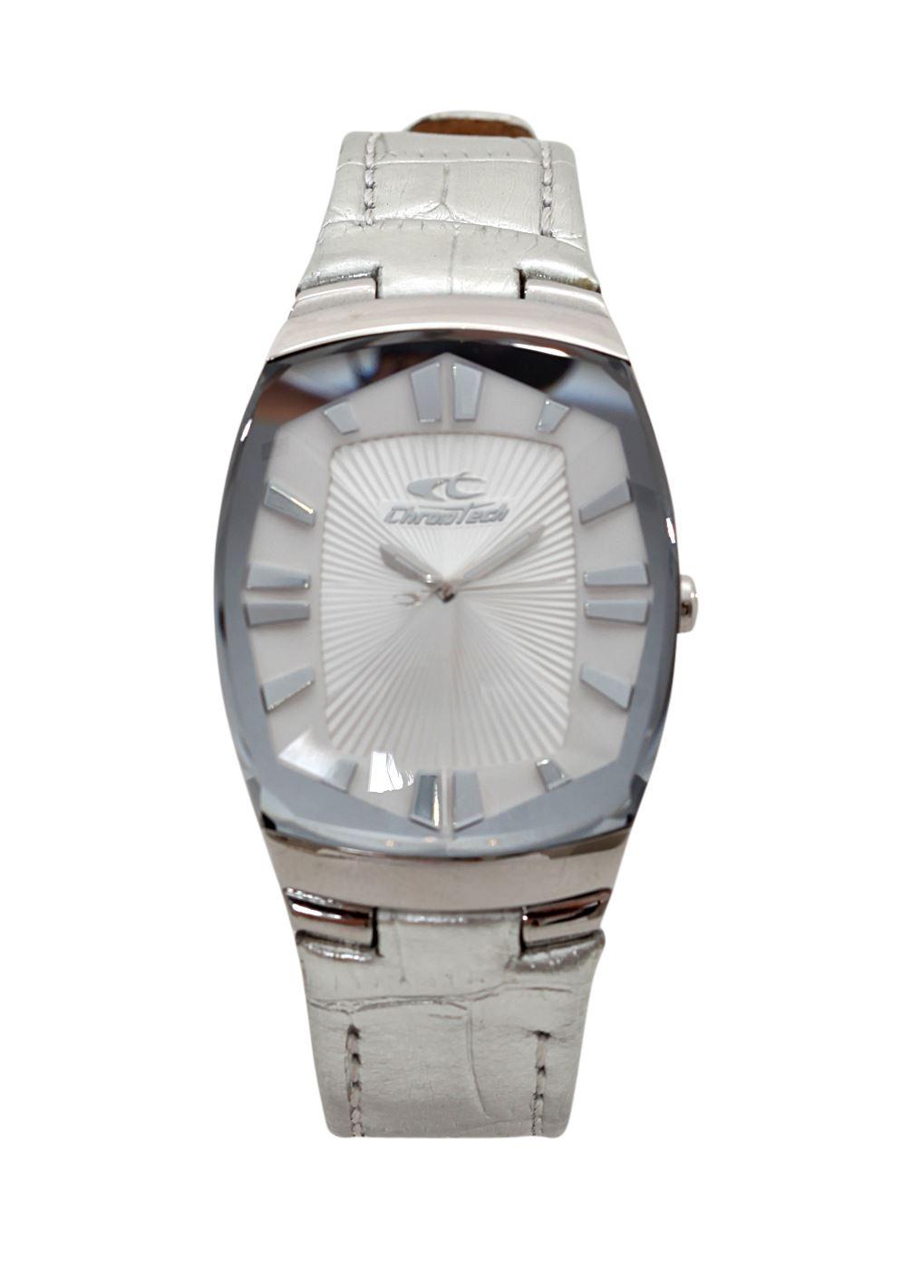 Watches & Jewels - Γυναικείο Ρολόι με Λουράκι CHRONOTECH