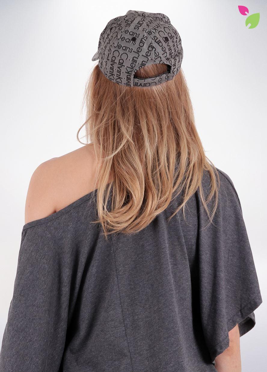 d91b923787 Καπέλο Calvin Klein Jeansφωτογραφία1