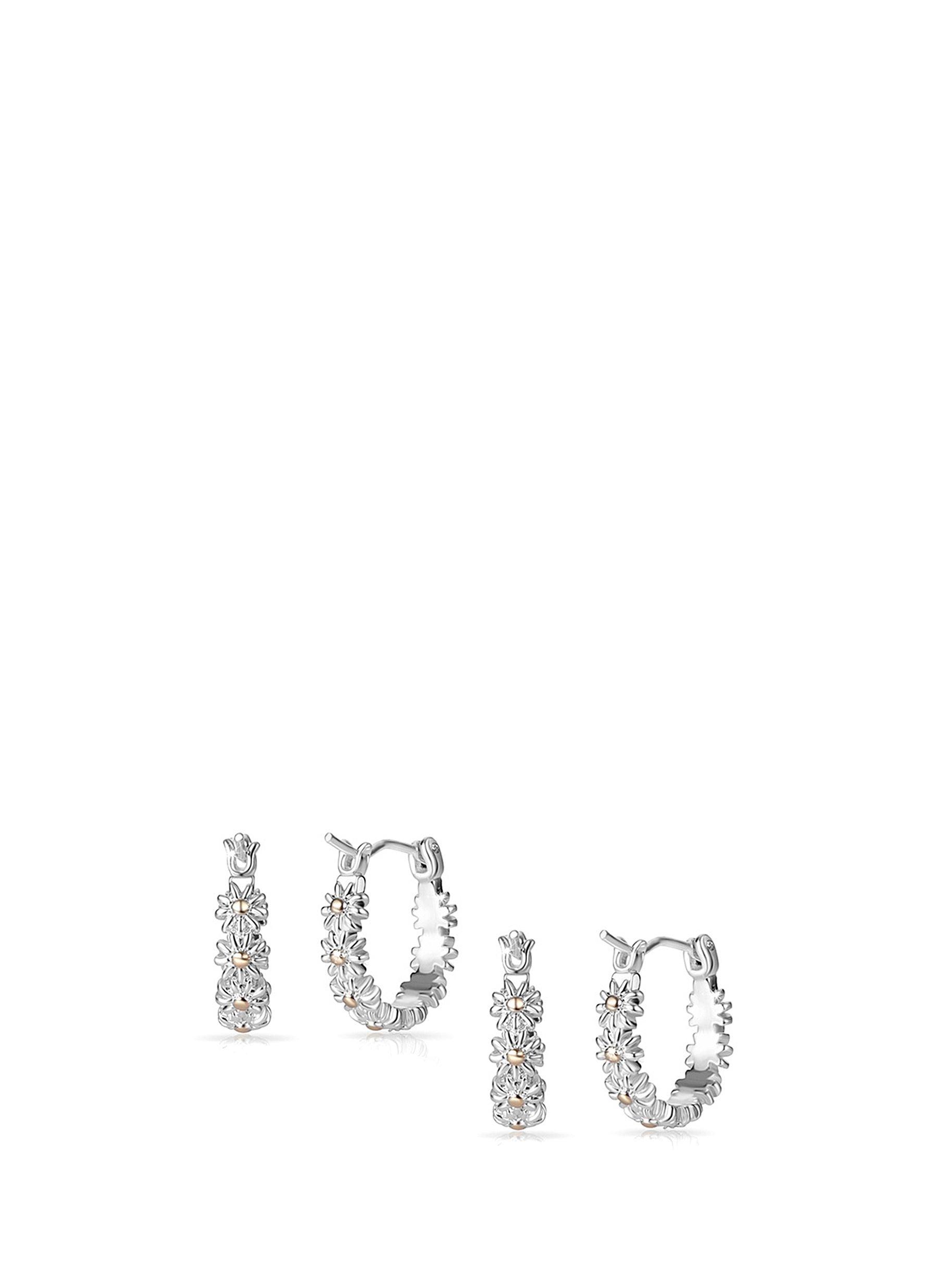 Detailed Look - Γυναικεία Σκουλαρίκια Philip Jones