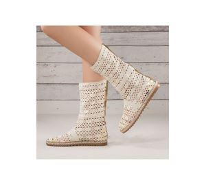 Delisiyim Shoes - Γυναικείες Εσπαντρίγιες DELISIYIM